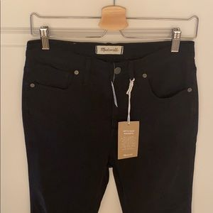 Madewell Jean Size 28 (New with Tag)